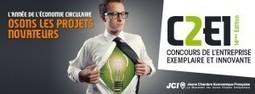 Lancement du C2EI, Concours de l'Entreprise Exemplaire et Innovante | Innovation Support | Scoop.it