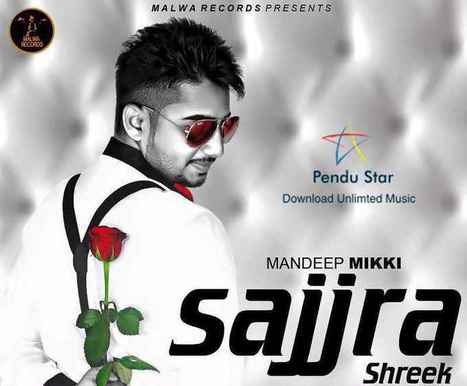 Sajjra Shareek Song Lyrics – Mandeep Mikki | Lyrics Pendu | Scoop.it