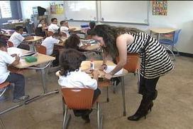 Día 4: El negocio de la deficiencia escolar (Wapa TV)   Educación en Puerto Rico: El Examen Final   Serie Investigativa de El Nuevo Día junto a Wapa TV   Scoop.it