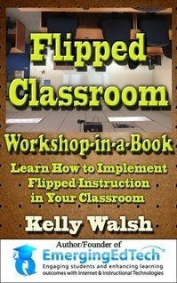 """A Flipped Class Workshop ... in a Book! Develop Your Personalized Flipped Teaching Plan. 