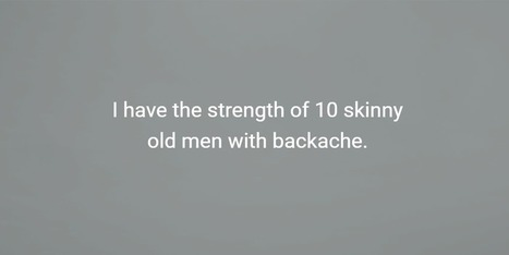 i-have-the-strength-of-10-skinny-old-men-with-backache - Phil draws | Comics | Scoop.it