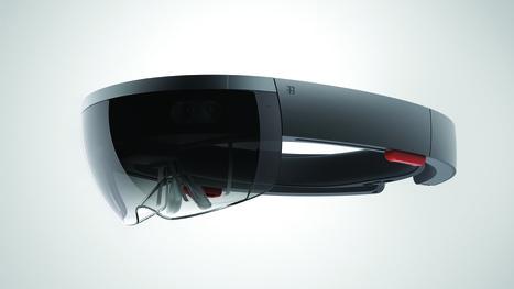 """HoloLens : quand la """"réalité mixte"""" rencontre le monde du vin.   Verres de Contact   Scoop.it"""