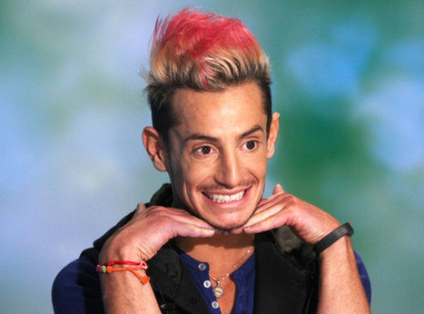 Frankie Grande Thinks Lesbians Chose to Be Gay, Plus More Controversial Moments From the Big Brother Star | Gay Vegas Daily | Scoop.it