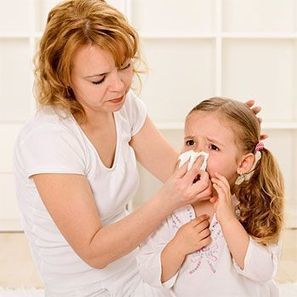 New Childhood Allergy Guidelines - Fashion Central | GMOs & FOOD, WATER & SOIL MATTERS | Scoop.it