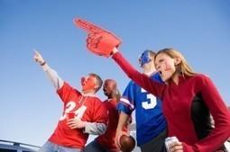 Sports And Analytics: Fan Experience Matters   Fan Experiences   Scoop.it