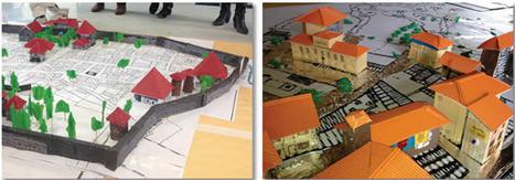 Vous souhaitez mener un projet autour du patrimoine local avec votre classe ? | Arts et FLE | Scoop.it