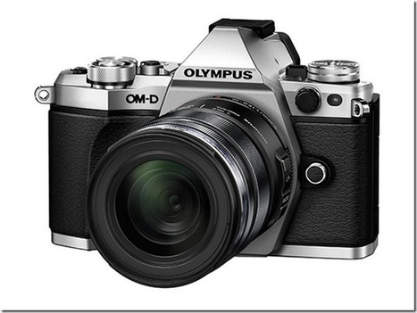New Olympus OM-D E-M5 MkII | Photography Tips & Tutorials | Scoop.it