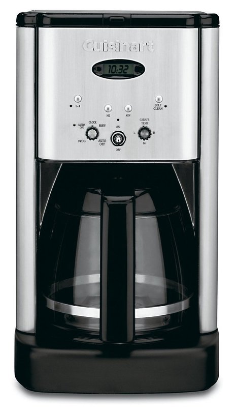 Top Rated Coffee Makers under 100 | The Cat In The Iron Hat | Top Rated Coffee Makers | Best Coffee Maker Reviews | Scoop.it