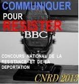 Accueil - Concours de la résistance 2013   Résistance en Bretagne, Seconde guerre mondiale   Scoop.it