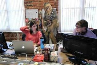 Women remain outsiders in video game industry - The Boston Globe   Video Game Design for Schools   Scoop.it