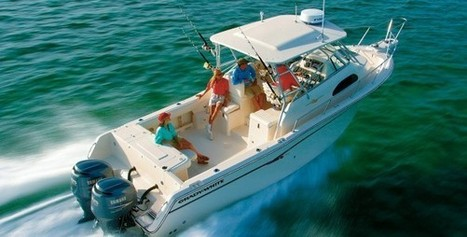 Obtain Of a Brand new Boat : Tips As well as Precautions | Boating Experience | Scoop.it