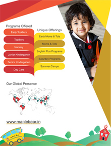 Videos - MapleBear India | Maple Bear | Scoop.it