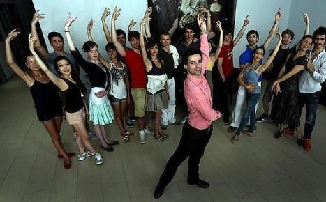Ángel Corella dirigirá una compañía de danza en Estados Unidos   Terpsicore. Danza.   Scoop.it