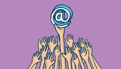 Le numérique au travail, une opportunité qui effraie les salariés | Santé et bien-être au travail | Scoop.it