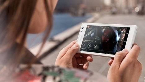 Video's bewerken op je tablet of smartphone? Zo doe je dat! | Zuyd2.0 | Scoop.it