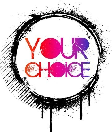 Your Choice | 7-10 PDHPE | Scoop.it