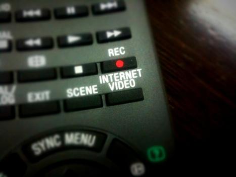 Avec BFM TV francetv info et Le Figaro, entre autres... razzia sur les vidéos en ligne | Les médias face à leur destin | Scoop.it