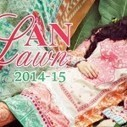 Elan Lawn Collection 2014-2015 Has Set New Fashion Trends | Women's Favourite | Scoop.it