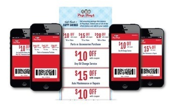 Marketers not keeping up with shift to contextual coupons: Forrestern | Public Relations & Social Media Insight | Scoop.it