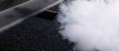 Pollution : la bombe à retardement du moteur à essence | Toxique, soyons vigilant ! | Scoop.it