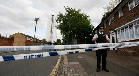 Attaque de Woolwich: des «femmes courageuses» sont intervenues pour protéger la victime   Slate   Revue de presse hétéroclite...   Scoop.it