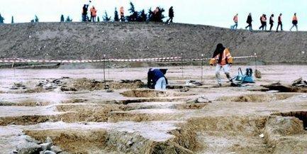 FRANCE : Vergèze : fouilles archéologiques sur la future LGV Nîmes/Montpellier | World Neolithic | Scoop.it