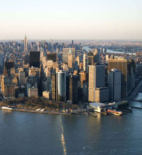 10 U.S. Cities Most at Risk from Rising Sea Levels | Nutrition & Healthy Living | Scoop.it