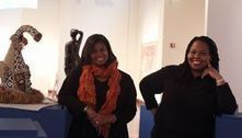 Community Curated Exhibition Opens at Spelman Museum | Museum, Interaction and Technology | Scoop.it