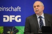 DFG chief announces global sustainability initiatives with ICSU | Climate Change, Agriculture & Food Security | Scoop.it