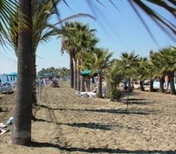 Voroklini to Gain Green Beach - Cyprus Highlights | Cyprus Green | Scoop.it