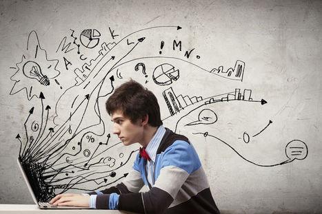 Faites-vous comme 70% des internautes? | ACTU WEB MINDFULNESS | Scoop.it