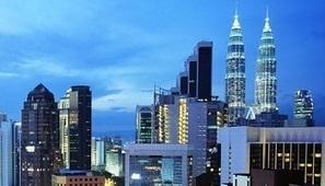 Investissements en Afrique : la Malaisie devance la Chine et l'Inde | Géographie : les dernières nouvelles de la toile. | Scoop.it