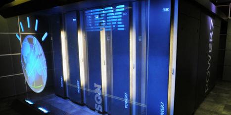 Watson Beat : la création musicale artificielle par IBM | Humanoides.fr | Post-Sapiens, les êtres technologiques | Scoop.it