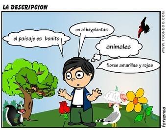 La descripcion | La descripción | Scoop.it