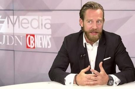 "Philipp Schmidt (Prisma Media) : ""Business Insider France sera lancé en septembre"" 