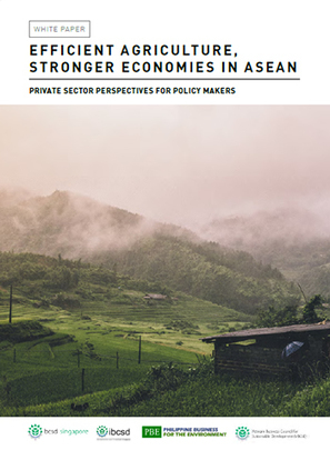 Efficient Agriculture, Stronger Economies in ASEAN – Private Sector Perspectives for Policy Makers | Inclusive Business in Asia | Scoop.it