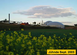 Excursie naar bio-energiedorp Jühnde (D)! « Transition Town Roermond | Permacultuur in Nederland | Scoop.it | Eetbare Stad | Scoop.it