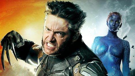 ℗⇉ Free Streaming X-Men: Days of Future Past (2014) Online HD 720p ▵ Genzmedia Movie Online | Movie & TV Show Channel | Scoop.it