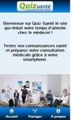 Quiz Santé : première web app santé pour la salled'attente #hcsmeufr | Digital Learning Invador | Scoop.it