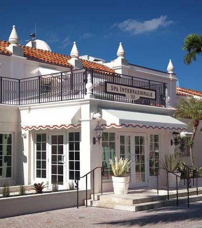 Top 10 Spas in Miami | Travel | Scoop.it