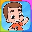 Coloring Pages for Boys - Coloring Games for Kids – Windows Apps on Microsoft Store | Windows Phone Apps and Games | Scoop.it