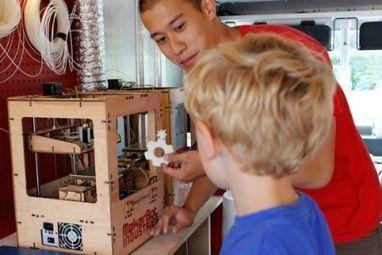I maker che incontrano la Scuola: possibili percorsi d'innovazione | (R)e-Learning | Scoop.it