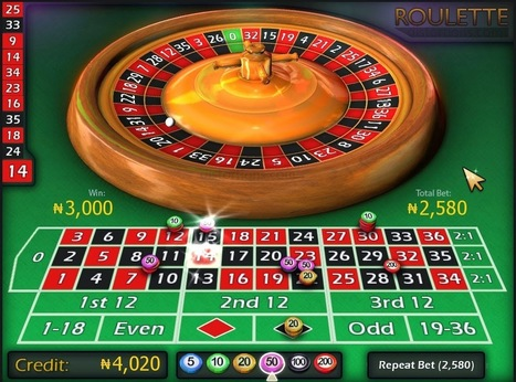 Casino Game Developers: Benefits of the Casino Game-Online Roulette | Casino Game Developers | Scoop.it