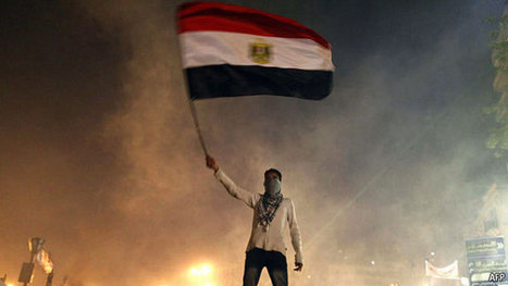 Tahrir squandered | Égypt-actus | Scoop.it