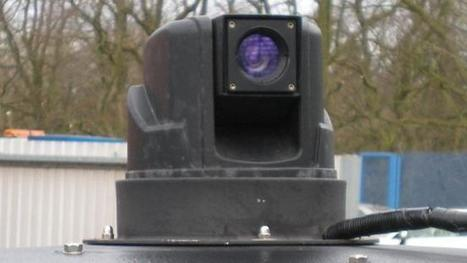 Big Brother police spy cams could soon be watching you | Police Problems and Policy | Scoop.it