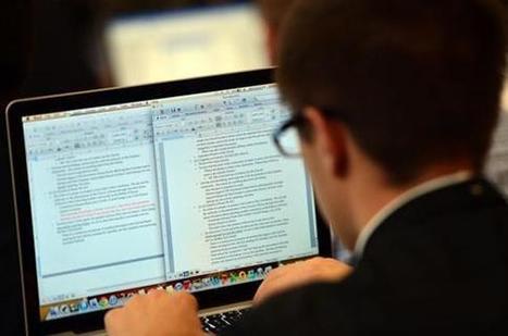 Recrutement : ne pas surestimer les réseaux sociaux, prévient StepStone I Jean Michel Gradt   RH   Scoop.it