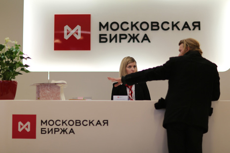 Russia Facing Recession as Sanctions Likely to Intensify   EconMatters   Scoop.it