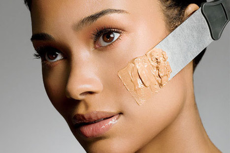 7 Face Makeup Tips for Enhancing Beauty | Health Tips | Scoop.it