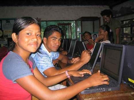 December 2012 Update | World Computer Exchange | iEARN in Action | Scoop.it