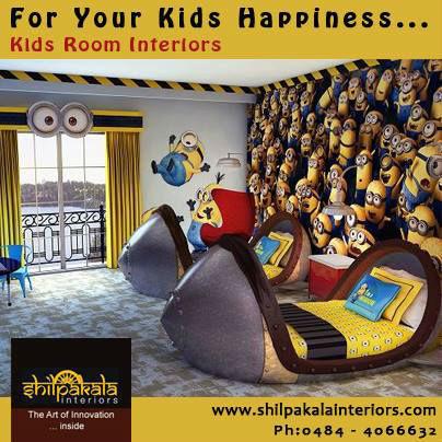 Interior designers kerala | shilpakala interiors | Scoop.it